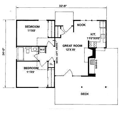 house plans 700 square home design and style