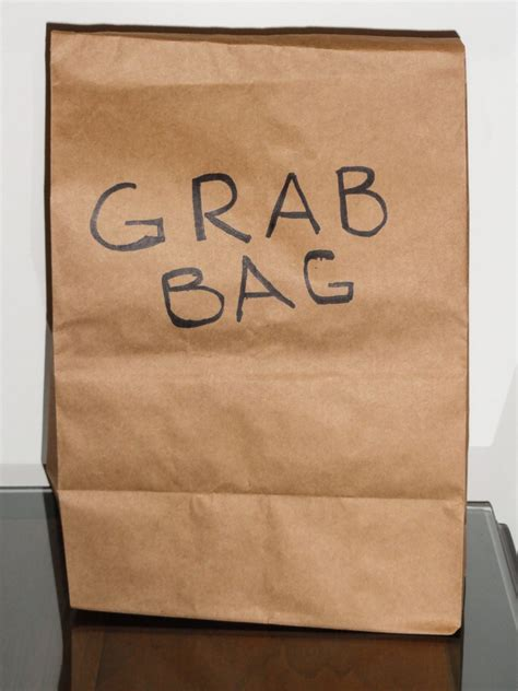 Grab Bag raffle premier fabric and kite related grab bag raffles