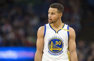 Stephen State Stephen Curry Is Still The Alpha Of The Warriors