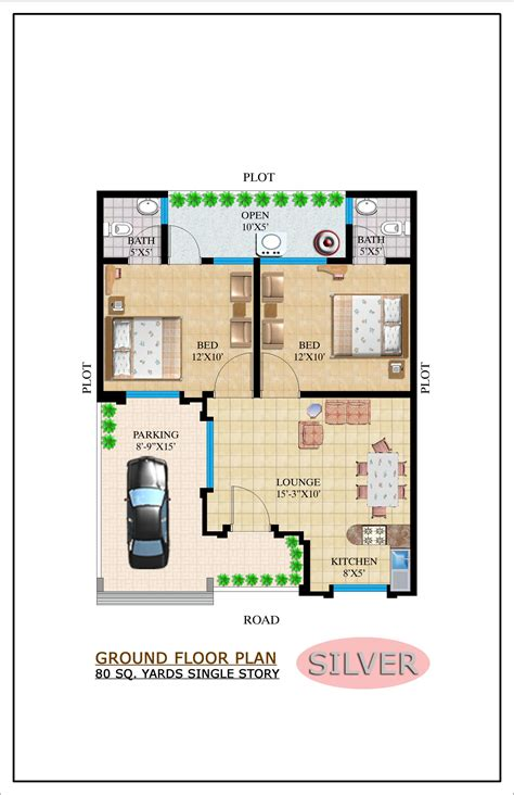 floor plan single storey house two storey bungalow single storey bungalow floor plans