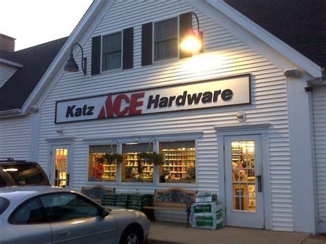 katz ace hardware glastonbury ct yelp