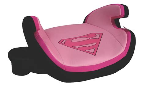 toddler booster seat for dining table asda kidsembrace supergirl booster seat baby asda direct