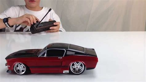 mustang rc car mustang rc car review crazychili