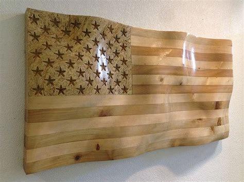 gryphon cnc american flag   cool cnc woodworking