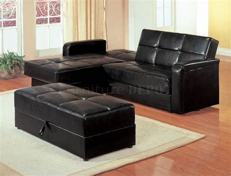 storage sectional superb small black sofa 6 small sectional sofas with