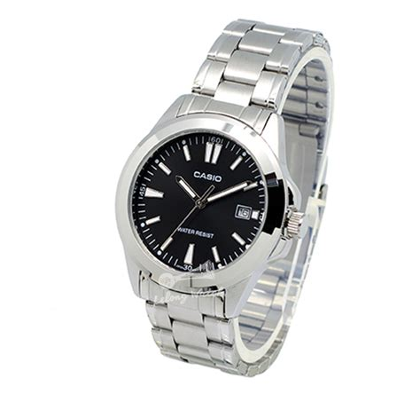Casio Mtp 1326 1a2 For Analog Casual casio mtp1215a 1a2 s metal fashion brand new 100 authentic ebay