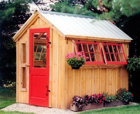 Diy Shed Ideas