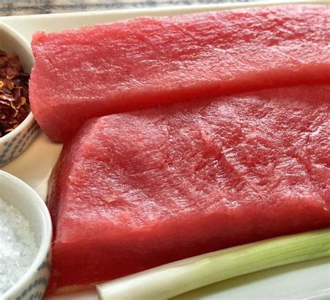 Tuna Loin Sashimi Grade seattle fish guys home page