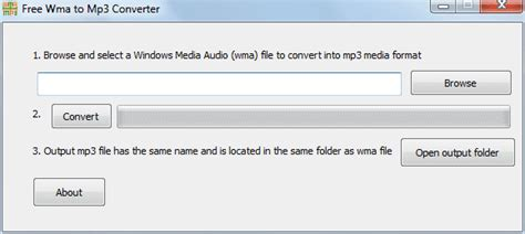 format audio wma wma to mp3 converter download