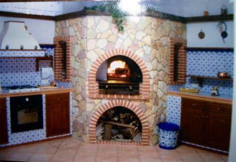 rivestimento forno a legna forno a legna rm costruzioni di raccuglia mario edilnet it