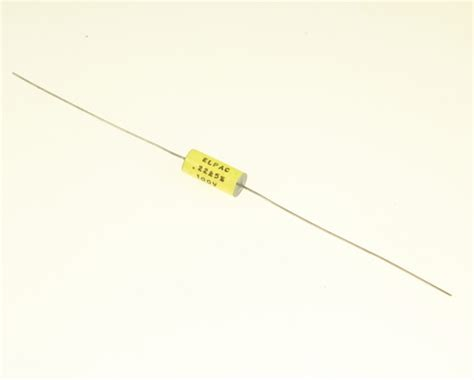 22uf 100v ceramic capacitor z1b224j elpac capacitor 0 22uf 100v axial 2020046716
