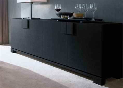 Tall Bedside Cabinets Jesse Woody Sideboard Contemporary Furniture