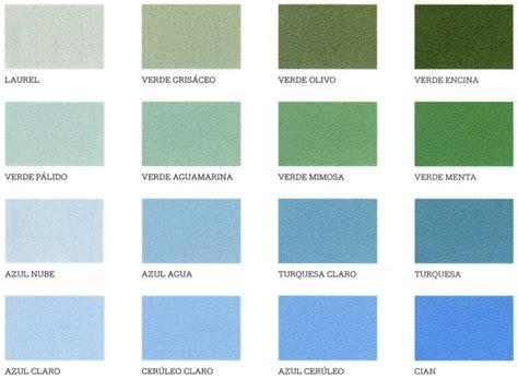 imagenes de tonos verdes colores fr 237 os refresca tu casa con la pintura