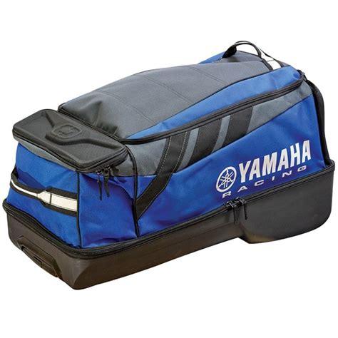 Bag Stuff Travallo Travel Bag yamaha racing gear travel bag by ogio 174 yamaha sports plaza