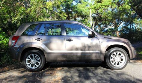 suzuki grand vitara review car advice for you