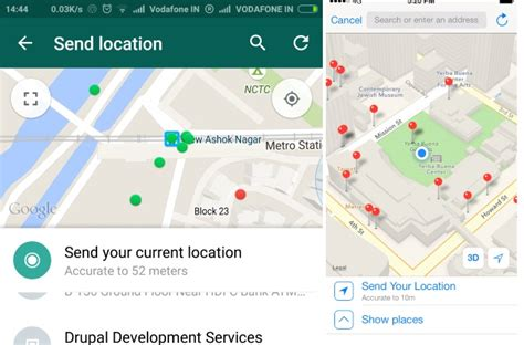 How To Find S Location On Whatsapp 10 Whatsapp Tips And Tricks Everyone Should Ndtv Gadgets360