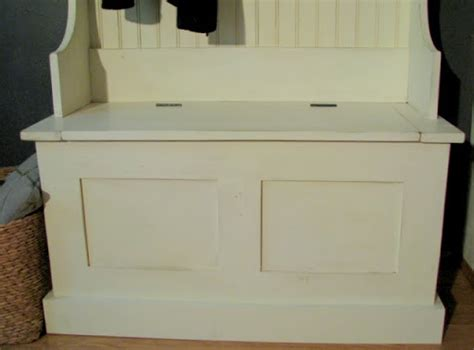 diy hall bench ana white mimi s hall tree hutch diy projects