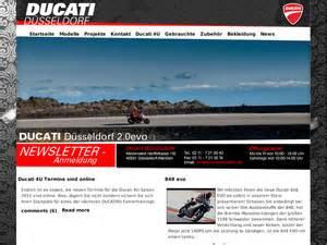 D Sseldorf Motorrad H Ndler by Ducati Duesseldorf In Duesseldorf Motorradh 228 Ndler