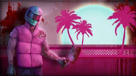 imagenes de hotline miami payday 2 hotline miami dlc trailer gaming cypher