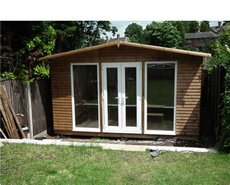 shedking garden sheds in liverpool