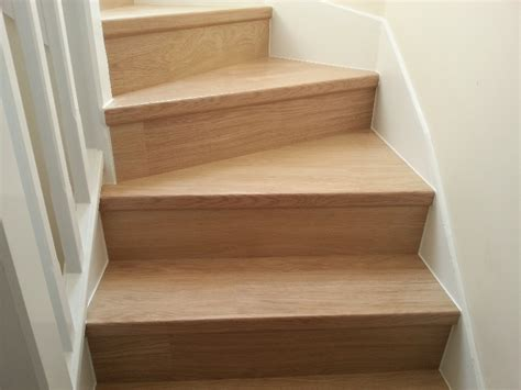 stair treads prefinished engineered wood home decor