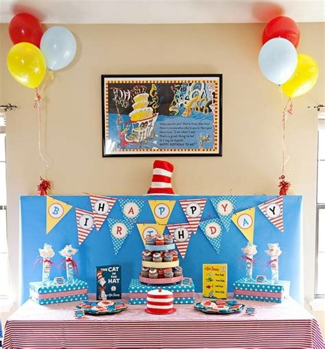 Dr Seuss Baby Shower Theme by Dr Seuss Baby Shower Baby Shower Theme