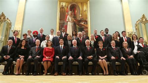 Who Are The Cabinet Ministers Of Canada canadainfo government federal cabinet