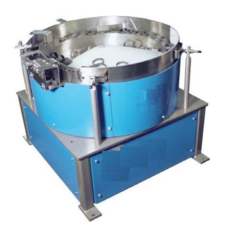 Centrifugal Bowl Feeder centrifugal feeder suzhou huilide machine co ltd