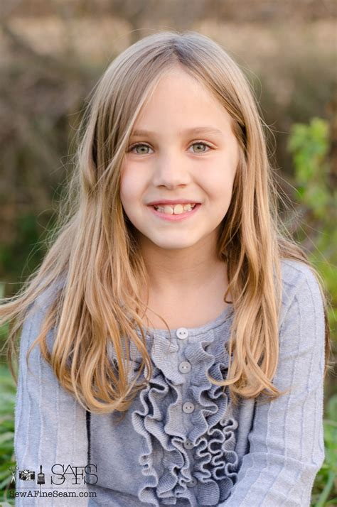 11 Year Old Girl With Blonde Hair | pics for gt beautiful 11 year old girls