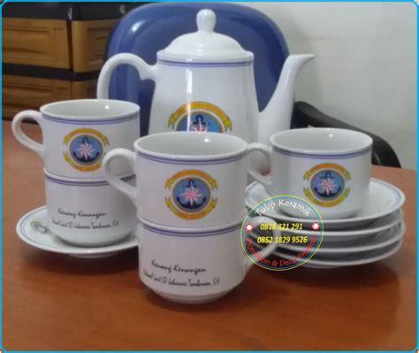 Teko Listrik Murah Di Jogja jual cofee set promosi teko dan cangkir set harga murah