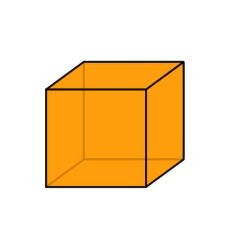figuras geometricas un cubo la terraza del maestro cubo