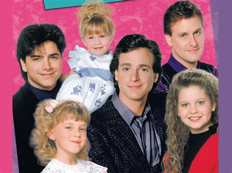full house dec    picture gallery