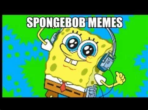 Memes Of Spongebob - spongebob memes youtube