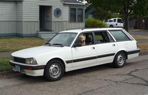 peugeot wagon peugeot 505 wagon image 20