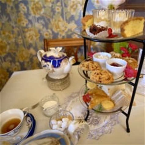 Tea Room San Diego by Coral Tree Tea House 292 Photos 143 Reviews Tea