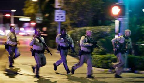 imagenes fuertes tiroteo en las vegas al menos 59 muertos y 515 heridos tras tiroteo en las