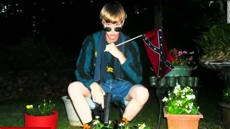 Dylann Roof Background Check Why Fbi Won T Be Sued For Slip Up Gun In S C Cnn