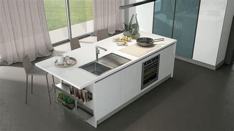 cucine con isola lube cucine con isola lube1 rafaschieri arredamenti