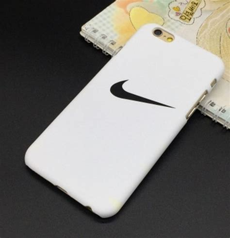 Iphone 6 6s Nike Hardcase new nike swoosh official original graphic soft iphone 5 5s se 6 6s