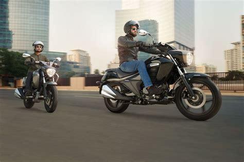 suzuki intruder fuel injection variant launched bike india