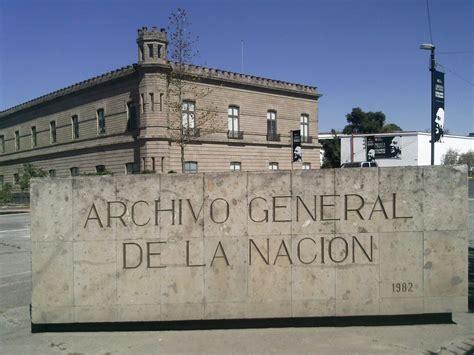 archivo general de la nacion archivo general de la guersan fotos del pan 243 ptico lecumberri agn