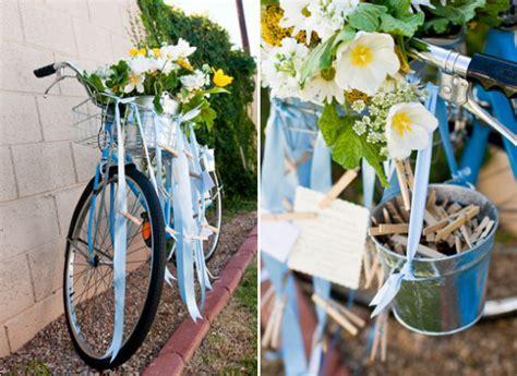 Theme Weddings  Bike Themed Wedding