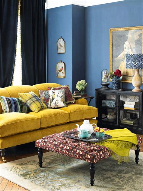 mustard living room best 25 mustard living rooms ideas on pinterest blue