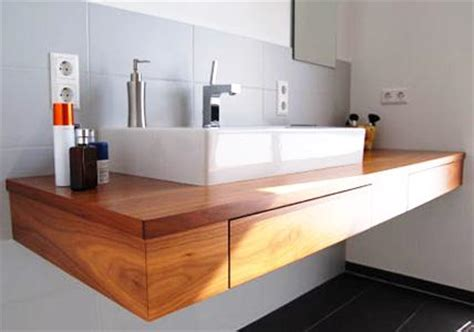 Waschbecken Untertisch Holz by Waschtisch Liebling F 252 Rs Bad Living At Home