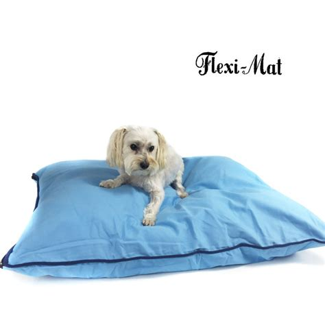 Add Your Own Stuffing Dog Bed By Fleximat Ships Free