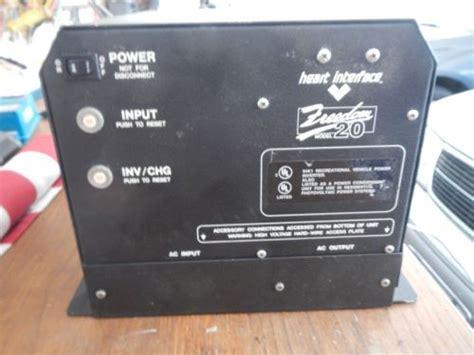 freedom 20 inverter charger find 4 pcs white led boat light waterproof 12v deck