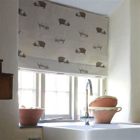 Kitchen Cloth Blinds 14 Best Emily Bond Country Collection Images On