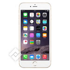 apple iphone 6 plus 16gb gold bij vanden borre
