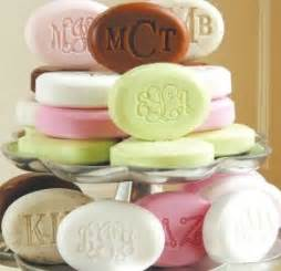 decorative soaps bathroom scented decorative soap gift pack with monogram