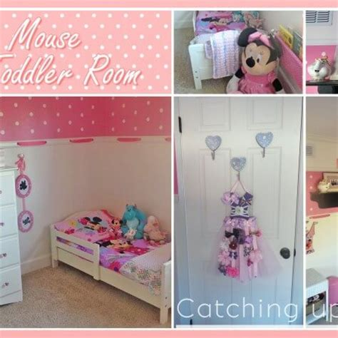 diy minnie mouse room decor minnie mouse room